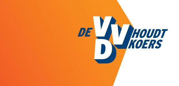 VVD houdt koers
