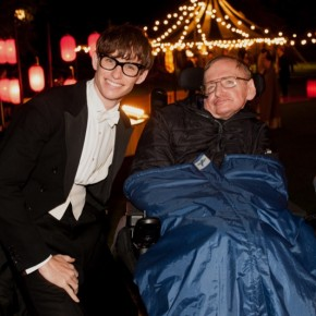 The Theory of Everything in Filmhuis