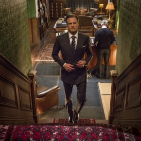 [FILM] Kingsman, Inherent Vice en Big Hero 6 in Filmhuis