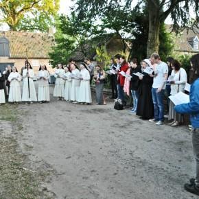 Kloosternacht: het moment om het kloosterleven te beleven!