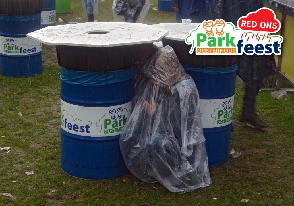 Organisatie vraagt geld voor redding Parkfeest