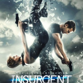 Filmtip of afrader: Insurgent