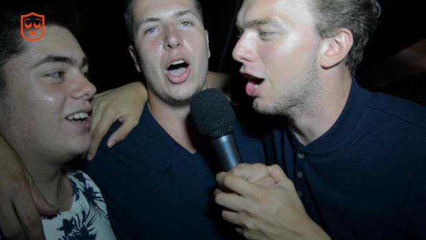 Screenshot uit video