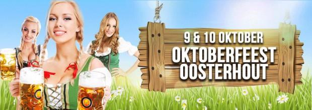 © Oktoberfeest Oosterhout