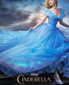 Filmtip of afrader: Cinderella!