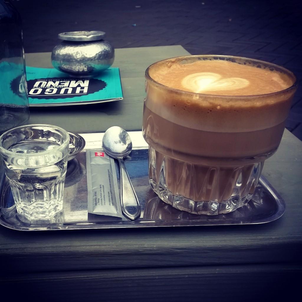 [BINNENSTAD] Hugo uit Oosterhout in top beste koffiezaken Nederland