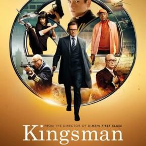 [FILM] Filmptip of Afrader: Kingsmen