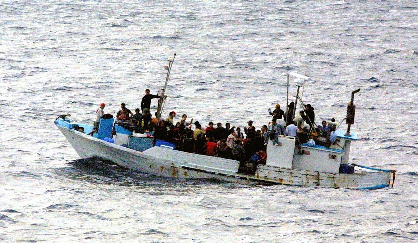 Crisisopvang vluchtelingen eindigt vrijdag: 'Jongeren naar beter geschikte opvangplek'