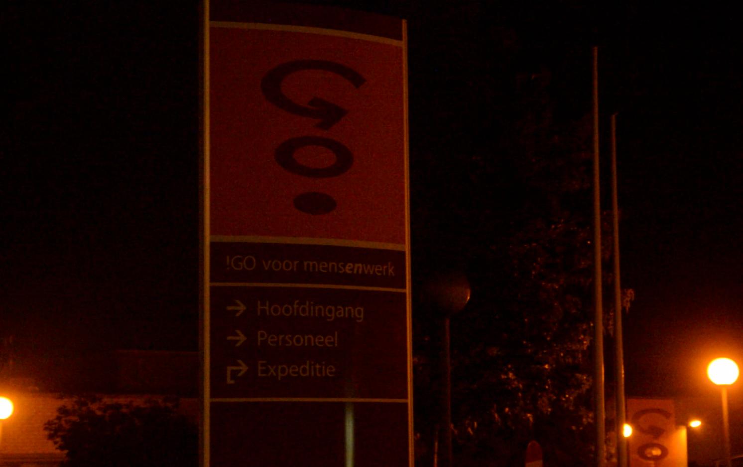 Acute opvang voor vluchtelingen in Oosterhout