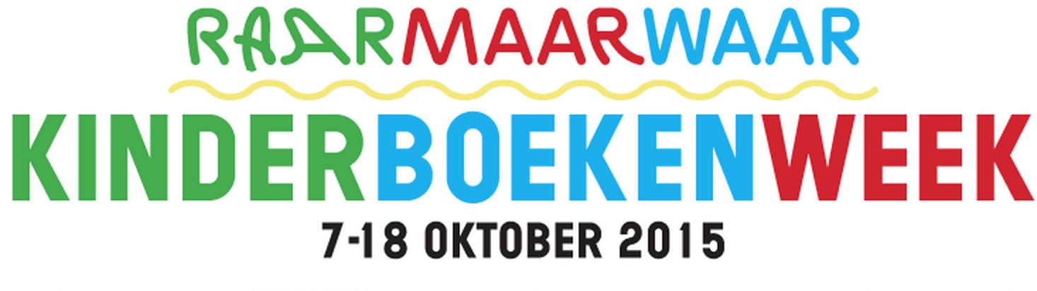 Beleef de Kinderboekenweek in bibliotheek Oosterhout!
