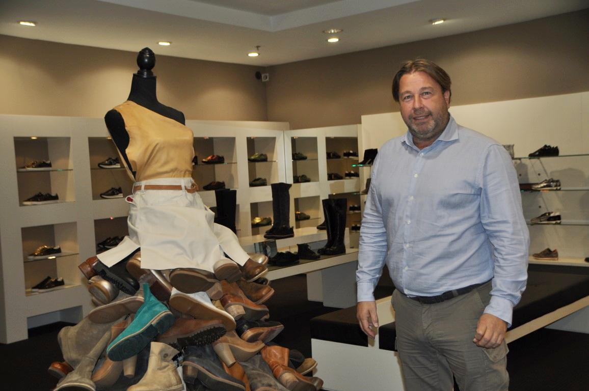 [INTERVIEW] Ondernemers aan het woord: Jan de Laat