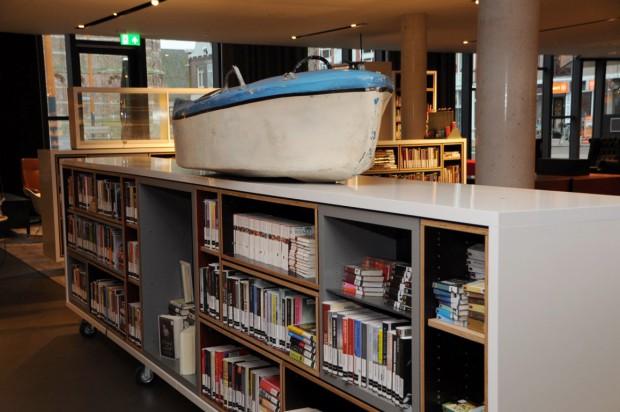 Een boot