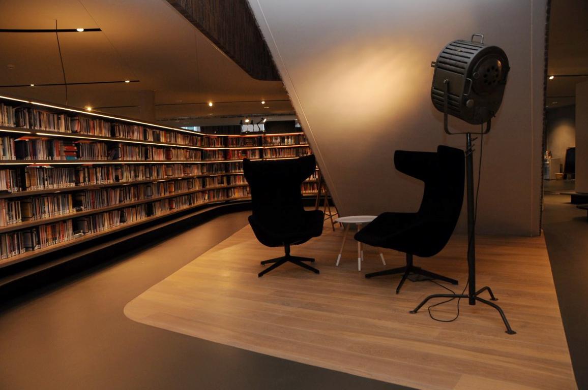 Bibliotheek Theek5 getroffen door cyberaanval