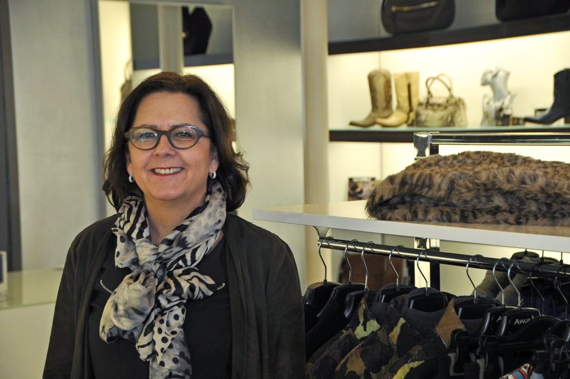 [INTERVIEW] Ondernemers aan het woord: Anita Salam