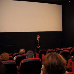 [NIEUWS] Filmhuis Oosterhout sluit mogelijk z'n deuren