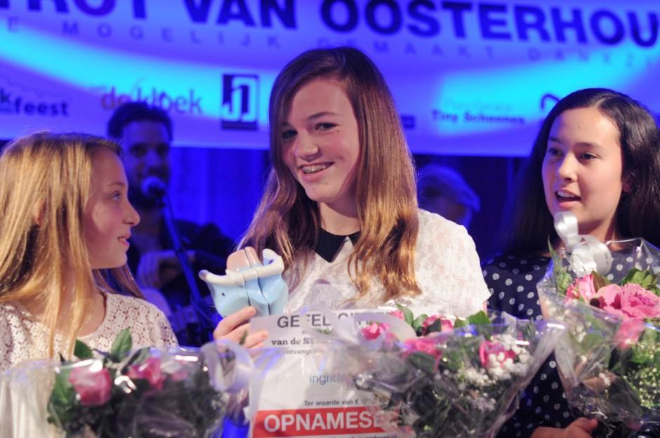 Finale Strot van Oosterhout 138 (Medium)