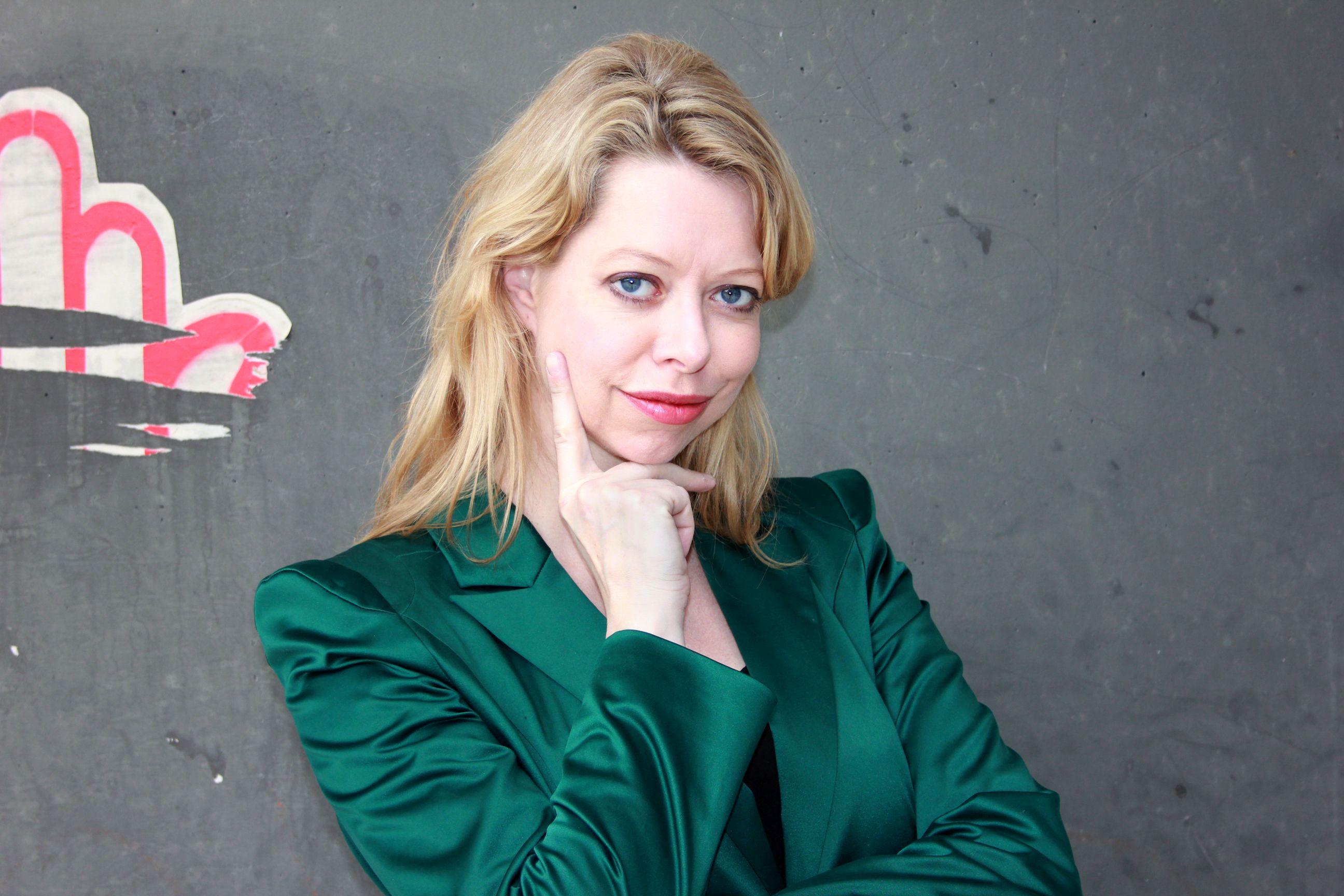 Cabaret in De Schelleboom: Jennifer Evenhuis