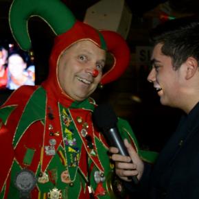 [VIDEO] Elluf Elluf - Carnavalsseizoen officieel begonnen!