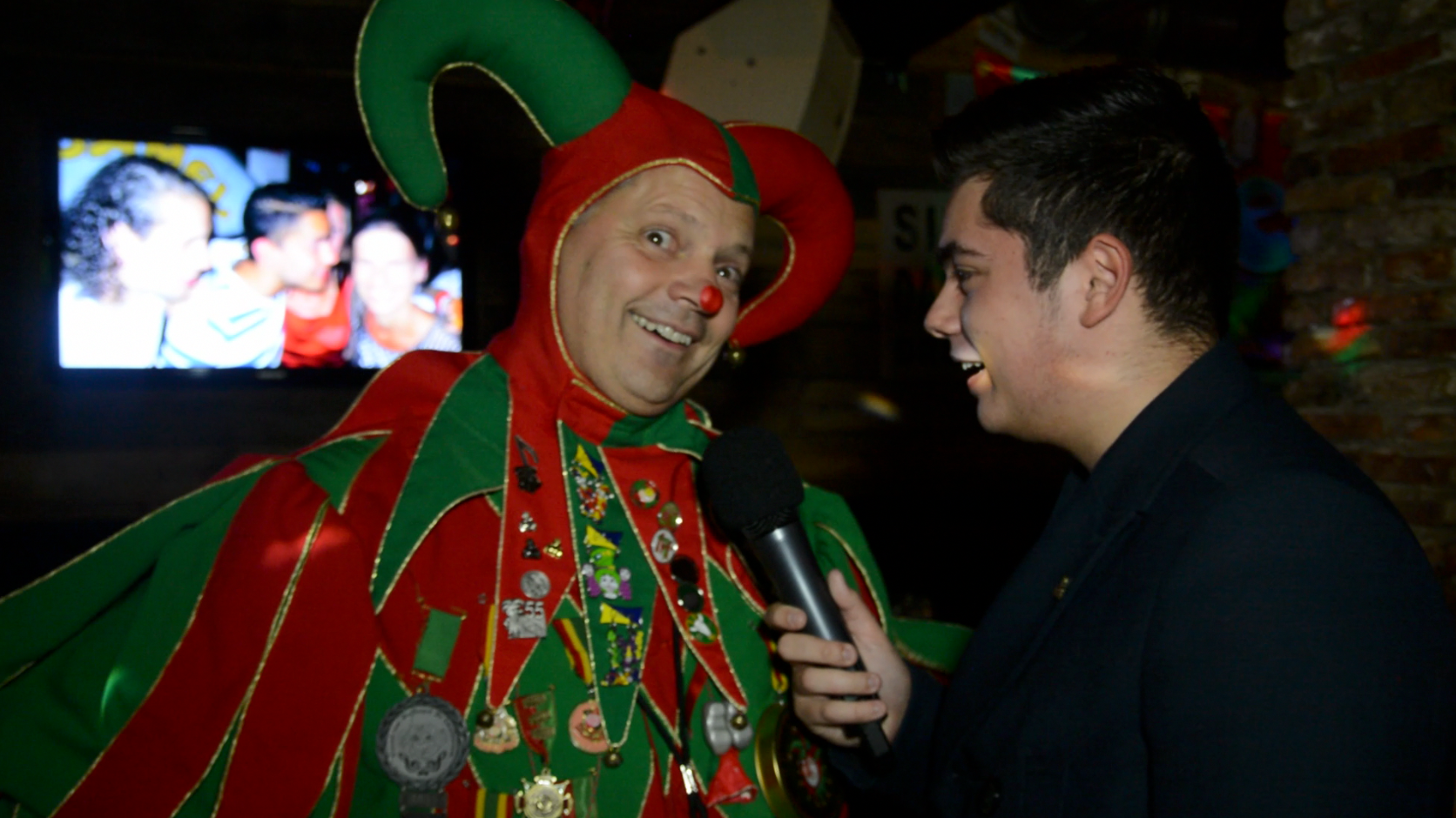 [VIDEO] Elluf Elluf – Carnavalsseizoen officieel begonnen!