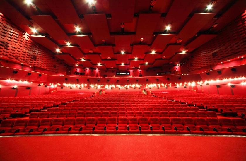[ANALYSE] Een bioscoop in Oosterhout?