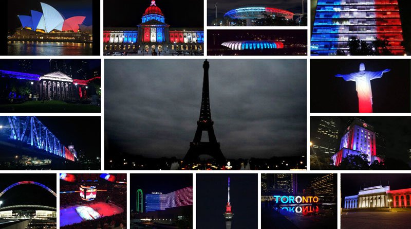 [Column] Over Parijs en IS