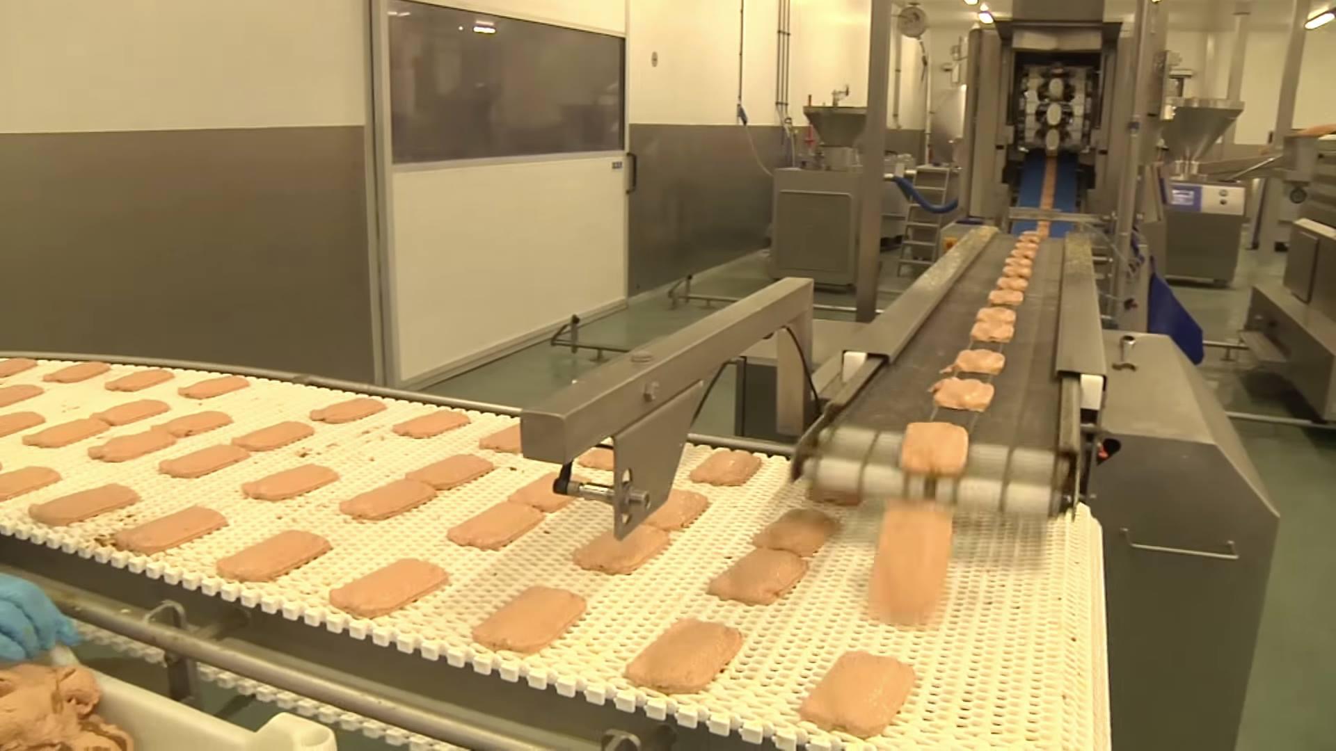 [ECONOMIE] Voedselproducent Dalco food komt naar Oosterhout