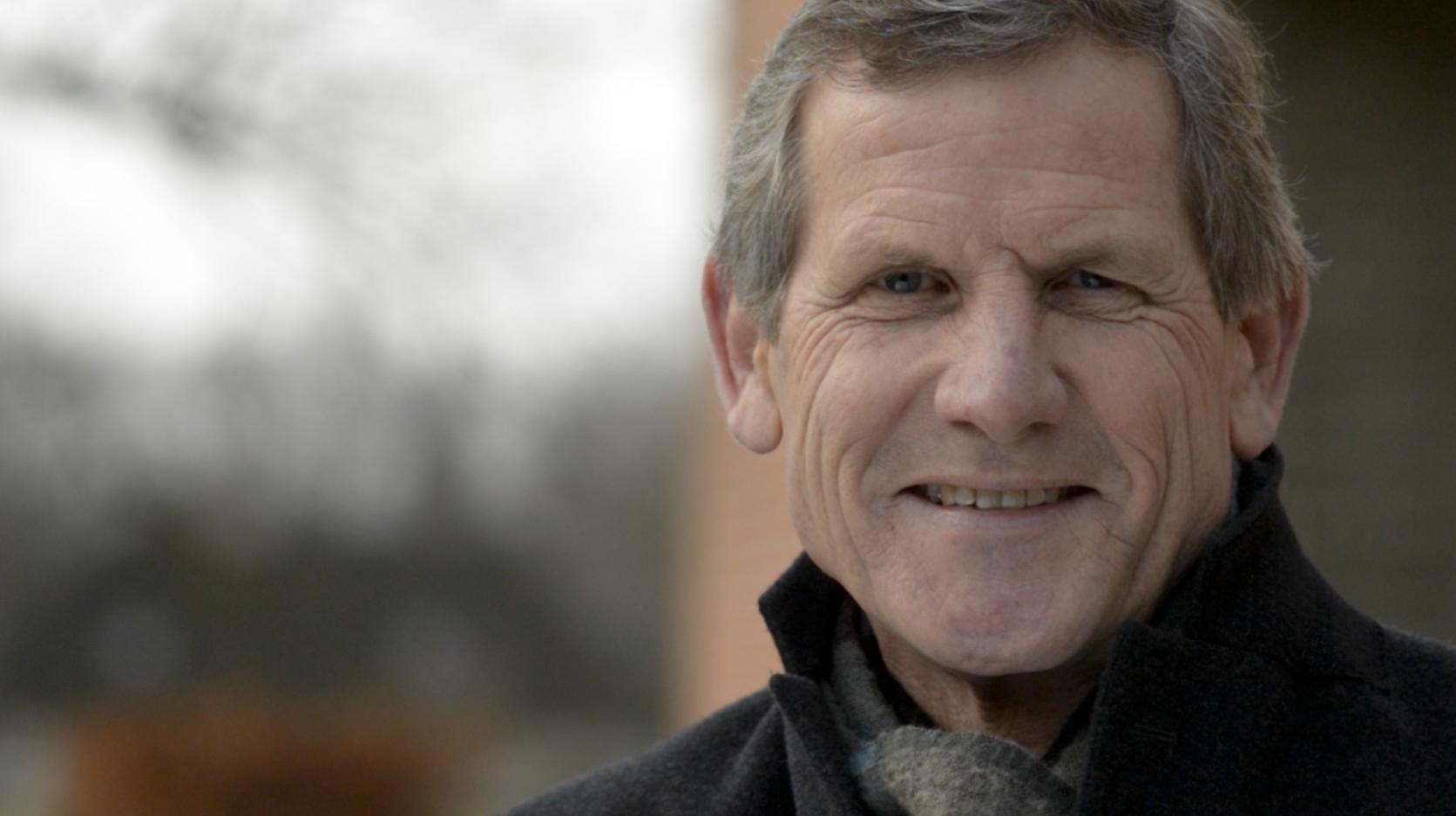 [VIDEO] Afscheidsreceptie voor Jan Peters