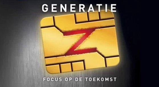 [GENERATIEKLOOF] Wat betekent generatie Z?
