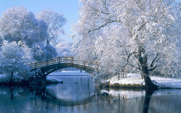 [LIFESTYLE] De voordelen van het koudste seizoen van het jaar: de winter