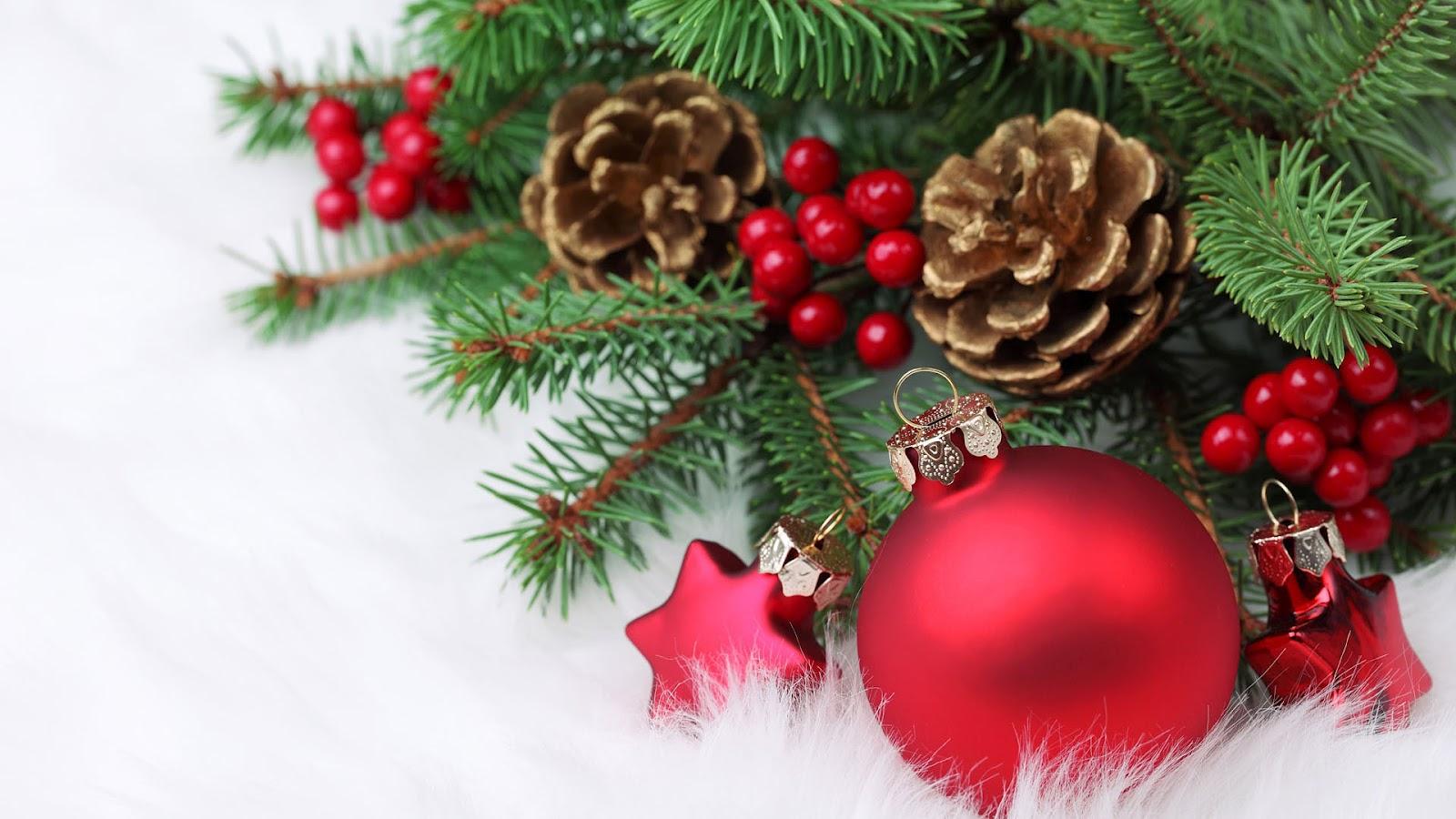 [LIFESTYLE] Kerstsfeer maar dan anders!