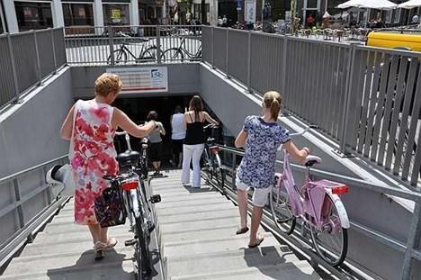 [LIJSTJE] 9 redenen waarom je fiets in de fietsenstalling wilt zetten