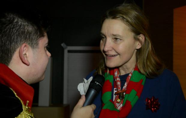 [VIDEO] Groot event voor jeugd in De Bussel