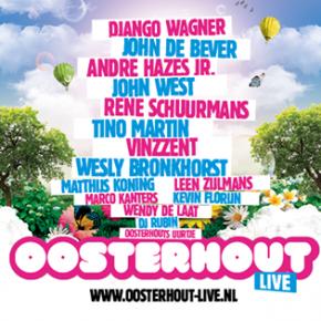 [NIEUWS] Actieweekend Oosterhout Live succes: laatste kaartjes in voorverkoop