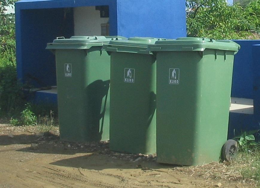 [OPINIE] Afval scheiden loont in Oosterhout niet