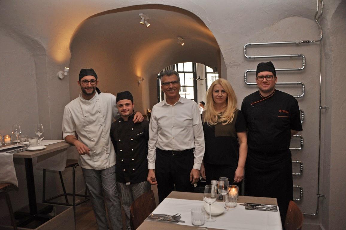 [NIEUW] Puur Italiaans eten bij La Forchetta