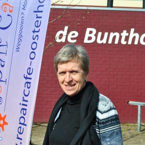 [INTERVIEW] Repair Café Oosterhout: op en top duurzaam!
