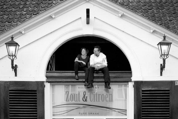 [TWEETS] Jack van Gelder lovend over Oosterhouts restaurant: 'Rijp voor een Michelinster'