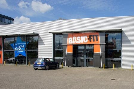 [OPINIE] Basic-Fit en de Oosterhoutse fitnessmarkt