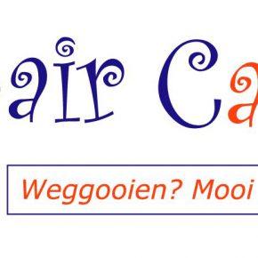 Laatste Repair Café Oosterhout voor zomerstop