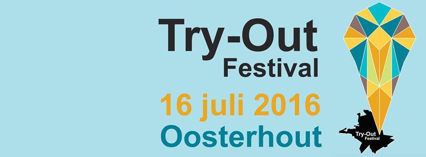 Nieuw Festival in Oosterhout: TOF!