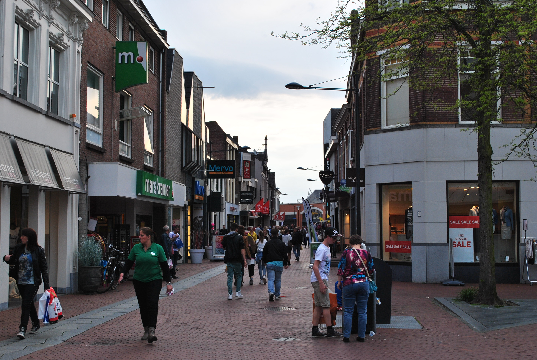 Nostalgic Sunday: De Arendstraat!