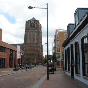 Wat ik nog kwijt wil aan Oosterhout (1)