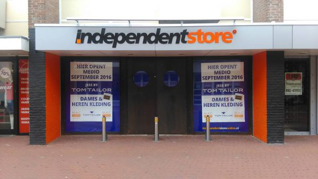 Independent Store