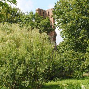 Nostalgic Sunday: De Slotbosse toren!