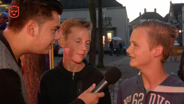 [VIDEO] Geen liefde op Oosterhoutse kermis