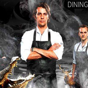 Oosterhouts restaurant in Top 100 (Tiësto weet het ook te vinden!)