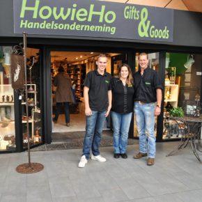 [NIEUW] HowieHo vandaag geopend in centrum!