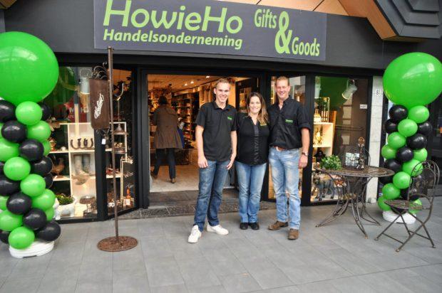HowieHo