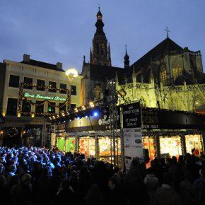 Vele activiteiten in Oosterhout voor Serious Request