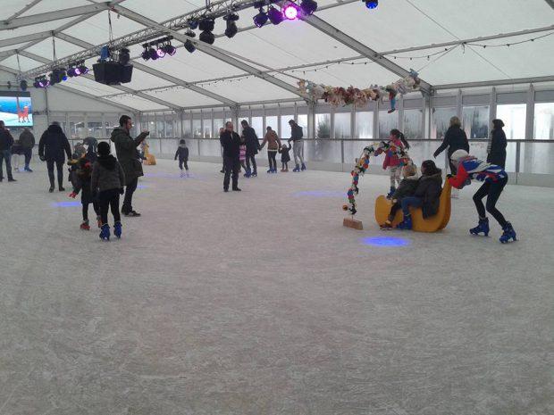 [NIEUW] Positieve geluiden over ijsmarkt